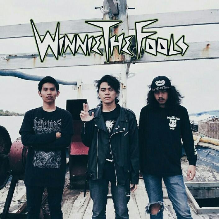 Winnie The Fools